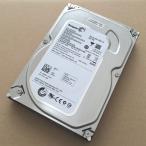 ハードディスク 3.5インチ Seagate ST3500413AS SATA600 500GB 7200RPM 薄型美品 [中古]