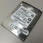 新品同様品 2.5インチ 7mm バルク Toshiba SATA600 320GB 5400RPM MQ01ABF032