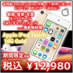 美品アウトレット Apple iPod Touch MGG32J/A ブルー 16GB 高精細 Retina ディスプレイ デュアルカメラ 5th-2014
