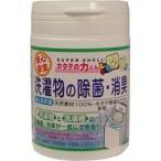 ホタテの力 洗濯物の除菌・消臭 90g 単品1個