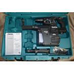 マキタ24mm充電式集塵ハンマドリルHR244D青黒(本体+集塵装置)