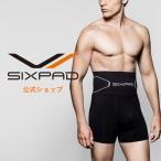 シックスパッド ボクサーパンツ SIXPAD Boxer Pants お腹 引き締め 機能性 着圧 インナー サイズ スマート 快適 着心地 長時間 ボディライン