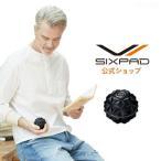 EMS シックスパッド ハンドパルス SIXPAD Hand Pulse 手 筋肉 鍛える 手指 指先 握力 トレーニング 充電式