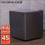 Yahoo!リペアメーカーSKM-45 小型冷蔵庫47リットル SCANCOOL 三ツ星貿易 (中古 USED お買い得)