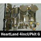 HeartLand ウォーカーサプライズ デリカD:5 ガソリン ディーゼル 4incUPkit