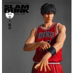 The spirit collection of Inoue Takehiko Vol.4  SLAM DUNK 流川楓 価格改定版