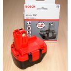 BOSCH 12V 3.0Ah ニッケル水素バッテリー 2607335692