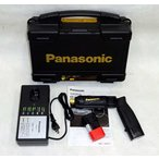 限定ゴールド Panasonic 充電スティックインパクトドライバー EZ7521LA2ST1