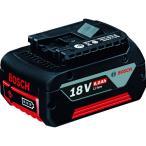 BOSCH 18V 6.0Ah リチウムイオンバッテリー A1860LIB