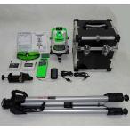 限定オマケ付き 高儀 グリーンレーザー墨出し器 電子自動整準 ダイレクトグリーン520 TGL-9D ハンウェイテック