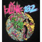 ブリンク182 Blink-182 Tシャツ 正規品 ロックTシャツ バンドTシャツ