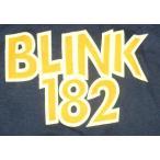 ブリンク182 BLINK182 ロンパース 正規品 ロックTシャツ バンドTシャツ