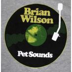 ブライアン・ウイルソン Brian Wilson Tシャツ 正規品 Beach Boys ロックTシャツ バンドTシャツ