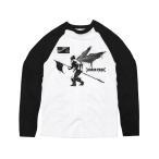 シック オブ イット オール 長袖 Tシャツ Sick Of It All 20周年 正規品 ロンTee ロックTシャツ バンドTシャツ