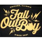 フォール アウト ボーイ Tシャツ Fall Out Boy Bomb 正規品 ロックTシャツ バンドTシャツ