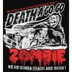 ロブ ゾンビ Tシャツ Rob Zombie Ghol Show 正規品 ロックTシャツ バンドTシャツ