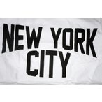 New York City ニュー・ヨーク・シティー Tシャツ ジョン・レノン John Lennon ロックTシャツ バンドTシャツ