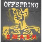 オフスプリング OFFSPRING Tシャツ SMASH 正規品 ロックTシャツ バンドTシャツ
