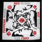 レッド・ホット・チリ・ペッパーズ Red Hot Chili Peppers Tシャツ Aterisk レッチリ 正規品 ロックTシャツ バンドTシャツ