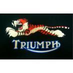トライアンフ TRIUMPH タイガー パーカー 正規品