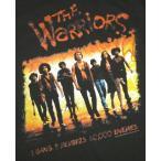 ザ・ウォリアーズ The Warriors Tシャツ 黒 ウォルター・ヒル 映画Tシャツ関連