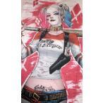 SUICIDE SQUAD ハーレイ クイン Harley Quinn Tシャツ 正規品Lady's 映画Tシャツ