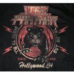 スティール パンサー Steel Panther Tシャツ 正規品 ロックTシャツ バンドTシャツ