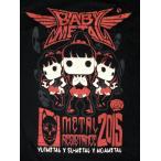 ベビー メタル Baby Metal Tシャツ Ladys 正規品 FUNKO ロックTシャツ関連