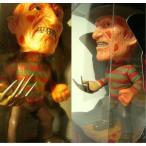 エルム街の悪夢 フレディ フィギュア Freddy Wacky Wobbler - FUNKO 首振り人形