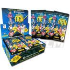 【予約ESC01】【初版&2版】PANINI スペインリーグカード 16-17 MEGA CRACKS【リーガエスパニョーラ/FCバルセロナ/レアルマドリード/パニーニ/トレカ】