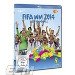 Yahoo!イーシームンディアル【国内未発売】FIFA ワールドカップ2014ブラジル大会 ドイツ代表ハイライト ブルーレイ【Blu-ray/サッカー/Worldcup/ドイツ代表/ラーム/ノイアー】お取り寄せ対