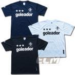 【GOL2017SS】Goleador G2039 ナンバー9 プラTシャツ【ゴレアドール/フットサル/サッカー/トレーニング】ネコポス対応可能