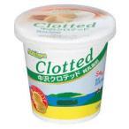 中沢乳業 クロテッドクリーム 100g(冷蔵)
