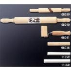 餃子めん棒 (日本製) φ2×14.5cm
