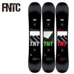 スノーボード 板 型落ち FNTC エフエヌティーシー TNT ティーエヌティー 19-20モデル メンズ レディース GG G31