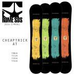 【数量限定】スノーボード 板 ROME SDS ローム CHEAPTRICK AT チープトリック 16-17モデル メンズ DD J14