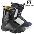 スノーボード ブーツ SALOMON サロモン FACTION ファクション 19-20モデル メンズ GG H7