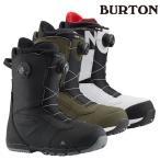スノーボード ブーツ BURTON バートン RULER BOA WIDE FIT ルーラ ボア ワイドフィット 19-20モデル メンズ GG H24