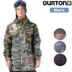 ショッピングバートン 送料無料 スノーボード ウェア ジャケット BURTON バートン MB COVERT JK 13065103 17-18モデル メンズ EE J5