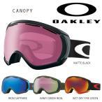 スノーボード ゴーグル OAKLEY オークリー CANOPY キャノピー 16-17モデル DD K22