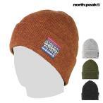 ビーニー north peak ノースピーク NP-9417 スノーボード 帽子 ニット帽 ヤクウール GX K29