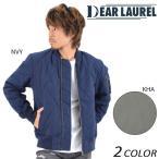 メンズ ジャケット DEAR LAUREL ディアローレル 14643701 DD3 K12