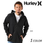 送料無料 メンズ ジャケット Hurley ハーレー MFT0007400 EE3 H30