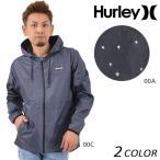 メンズ ジャケット Hurley ハーレー MJK0001900 EE1 A14