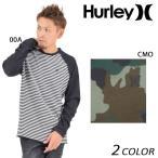 メンズ トレーナー Hurley ハーレー MKT0004940 EE1 K7