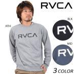 メンズ トレーナー RVCA ルーカ AG042-030 DD3 K5