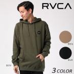 送料無料 メンズ パーカー RVCA ル―カ AH042-012 EE3 I16