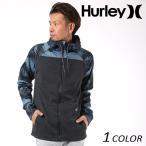 【数量限定】 送料無料  メンズ ジャケット Hurley ハーレー MFT0008170 EE3 J10