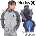 メンズ ジップアップ パーカー Hurley ハーレー MFT0006480 DD3 H30