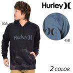 SALE セール 30%OFF 【数量限定】 メンズ パーカー Hurley ハーレー MFT0007130 EE1 K19